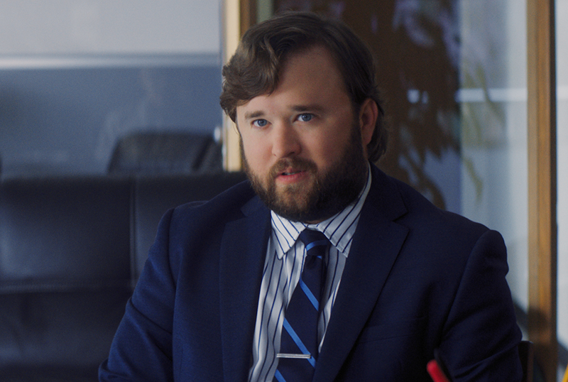 CS Interview: Haley Joel Osment on Bad Therapy, Future Man & More!