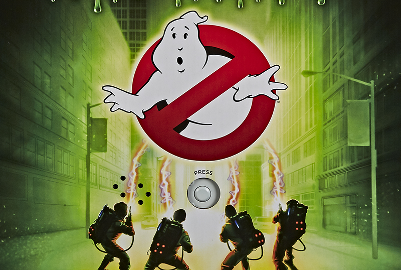 Hasbro Unveils Monopoly: Ghostbusters Edition!