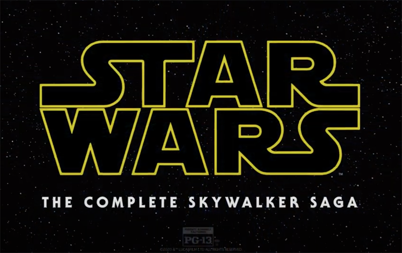 Rise of Skywalker Coming to Disney+ Two Months Early!