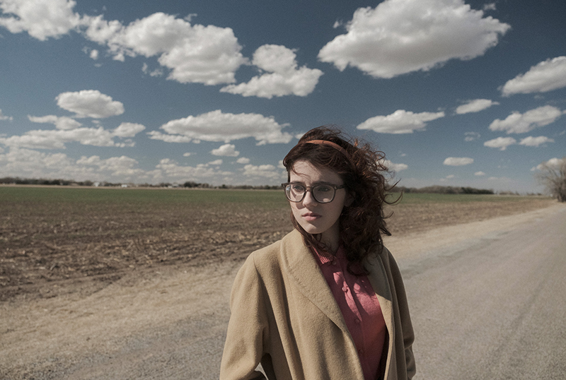 CS Interview: Kara Hayward on Timely Drama To The Stars