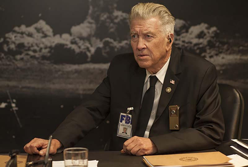 David Lynch Opens Up About Dune Remake