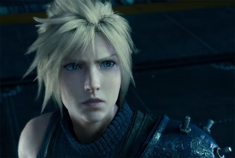 Square Enix's Final Fantasy VII Remake Final Trailer Debuts