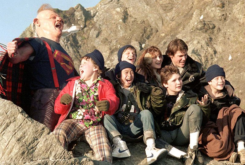 Spielberg Talks Potential Goonies Sequel During Reunited Apart with Josh Gad