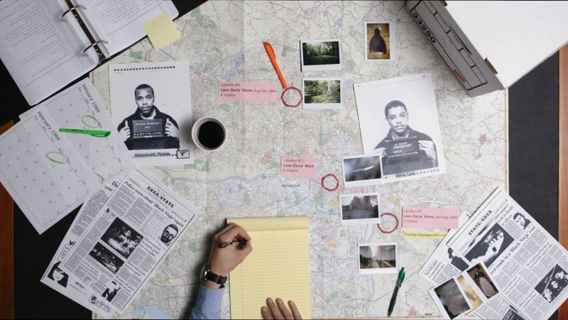 The Innocence Files Trailer: Follow Their Fight for Freedom