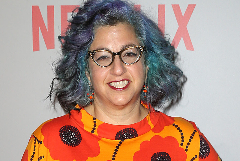 'Social Distance': Jenji Kohan Creating Topical Anthology Series for Netflix