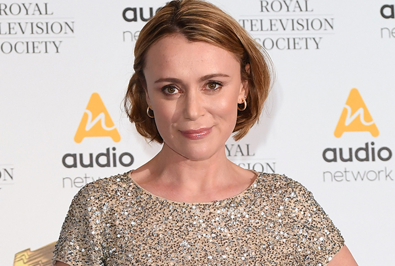 Honour: BritBox Announces Next Original Co-Production Starring Keeley Hawes