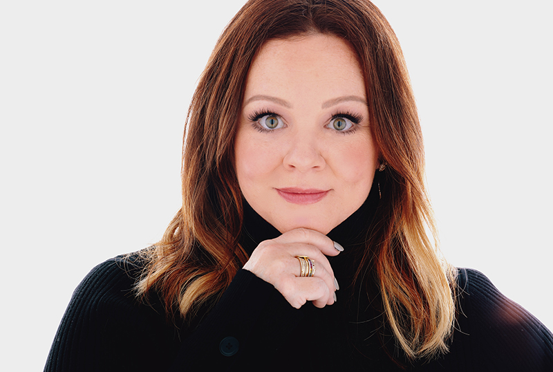 Netflix Acquires Melissa McCarthy-Led The Starling