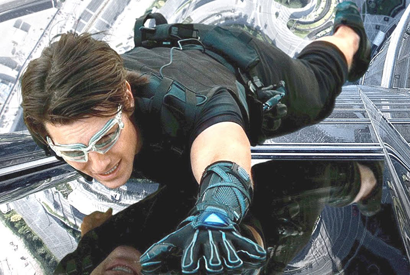 'Mission: Impossible' Sequels Get Pushed Back