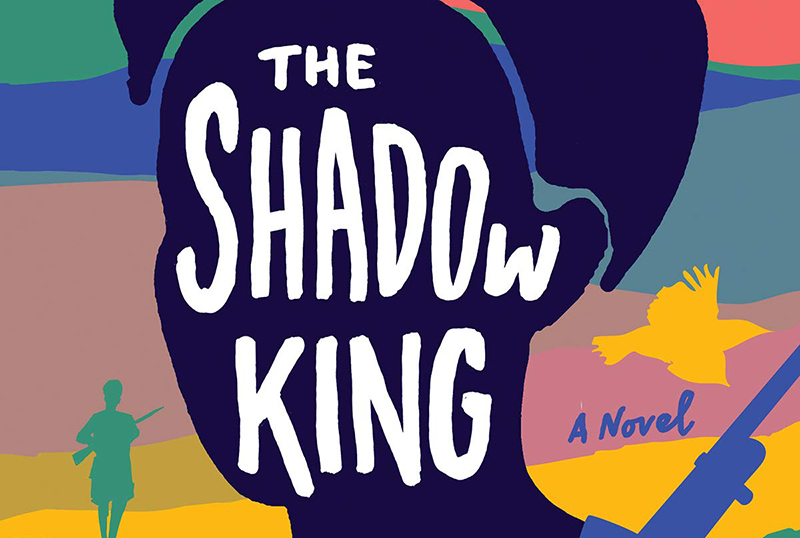 The Shadow King: Kasi Lemmons Adapting Maaza Mengiste's Historical Fiction Novel