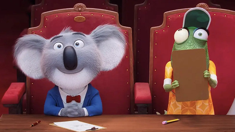 Universal's Minions: The Rise of Gru & Sing 2 Sets New Release Dates