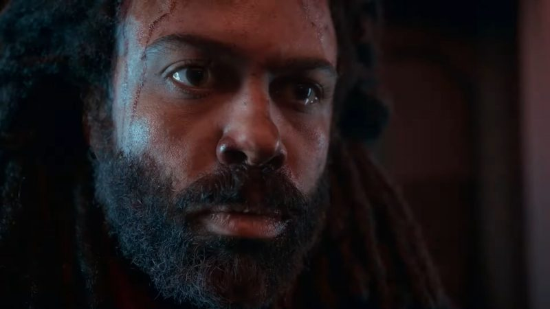 Daveed Digs Leads the Revolution in New Snowpiercer Trailer