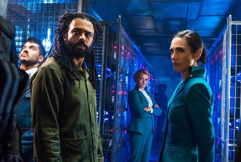 TNT's Snowpiercer Series Premiere Launch Date Moved Up