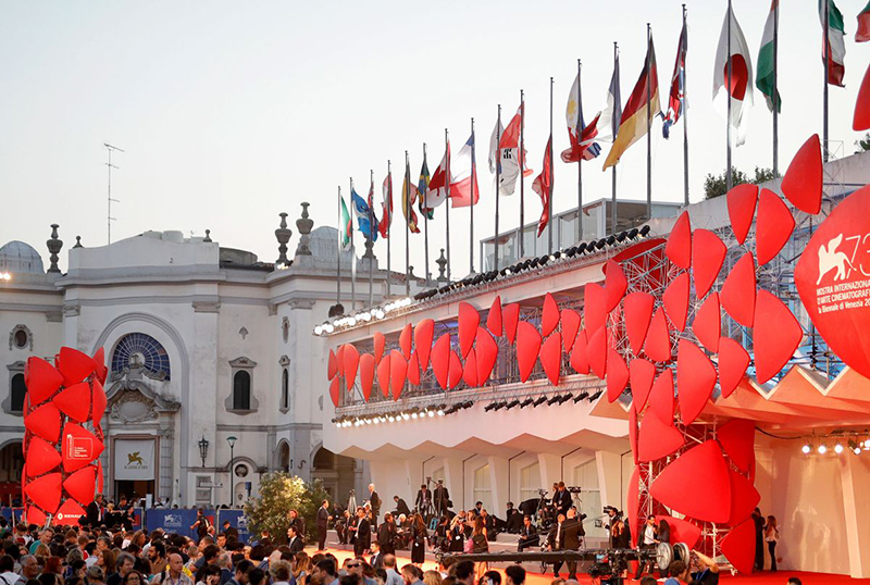 Venice Film Festival Still Moving Forward With No Cannes Collaboration
