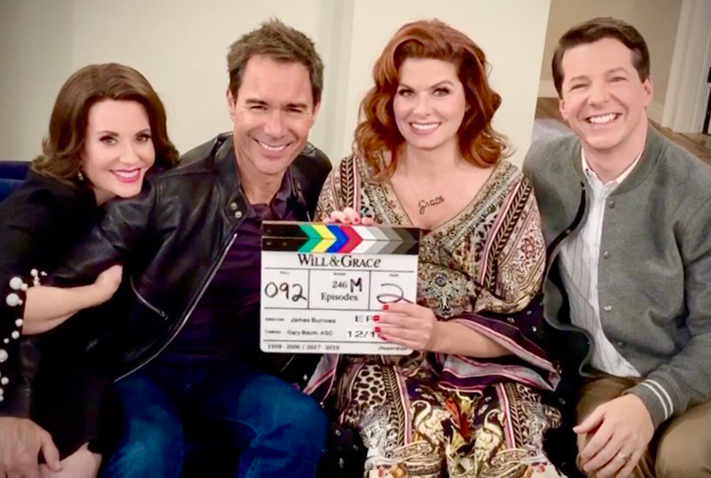 Will & Grace Cast & Creators Give Heartfelt Farewell Following Series Finale