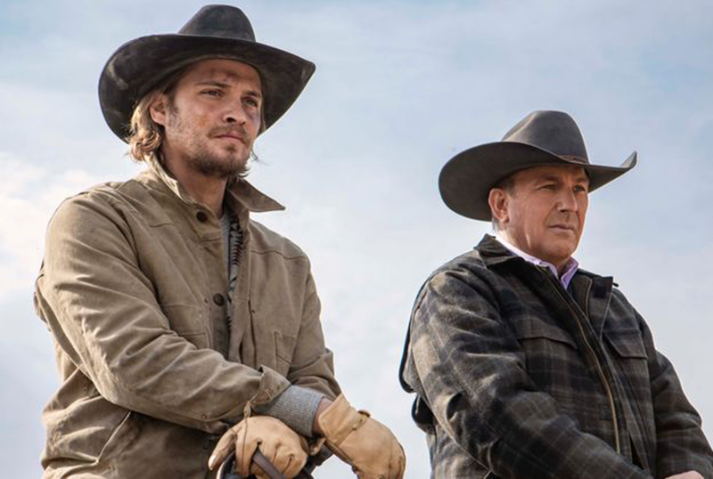 Paramount Network Sets Yellowstone Season 3 Premiere on New Night