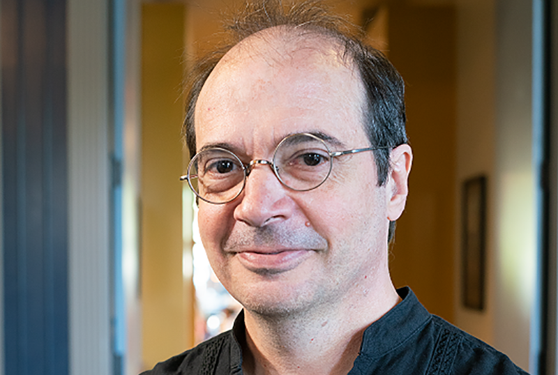 CS Interview: Magic: The Gathering's Richard Garfield On New Game Half Truth