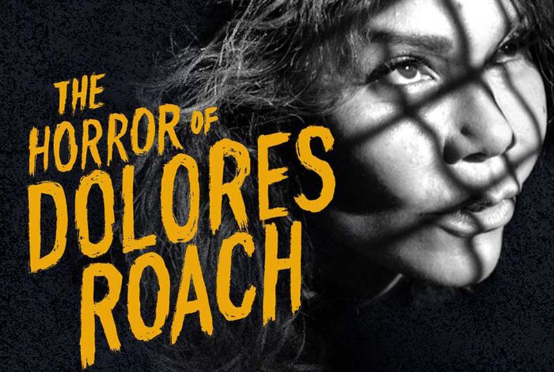Amazon Developing Series Adaptation of The Horror of Dolores Roach