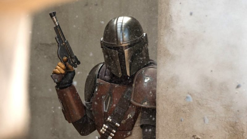 Robert Rodriguez Confirms Directing An Episode of The Mandalorian