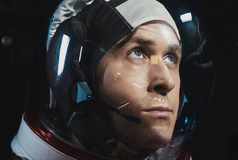Ryan Gosling-Led Astronaut Film Lands Phil Lord & Chris Miller To Helm