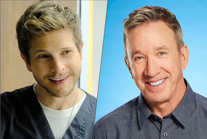 Fox Renews The Resident & Last Man Standing For New Seasons