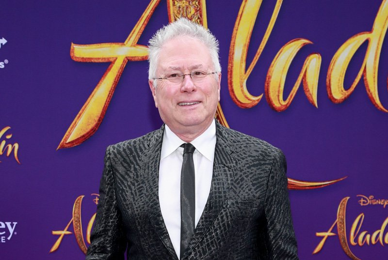 Composer Alan Menken Joins Skydance's Animated Film Spellbound
