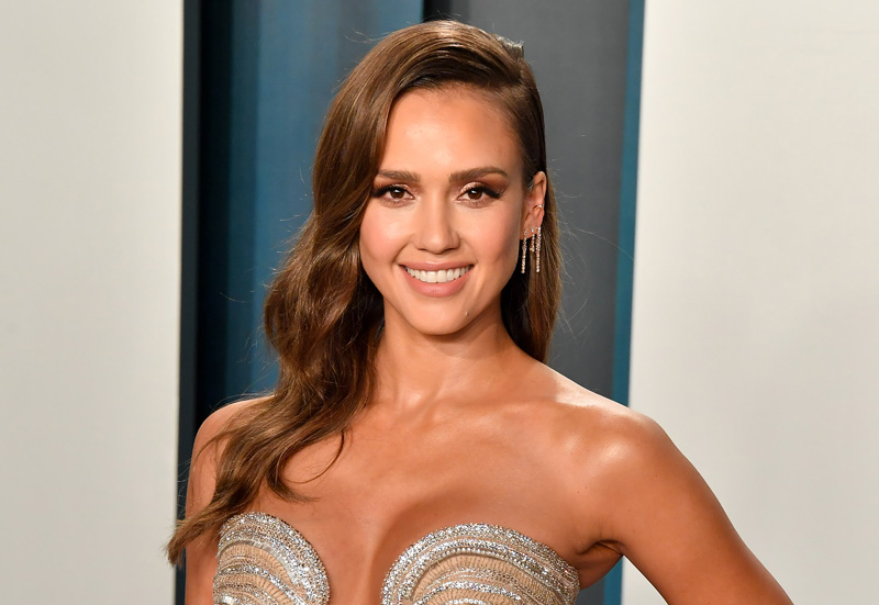 Jessica Alba to Star in Netflix's Newest Action-Thriller Trigger Warning