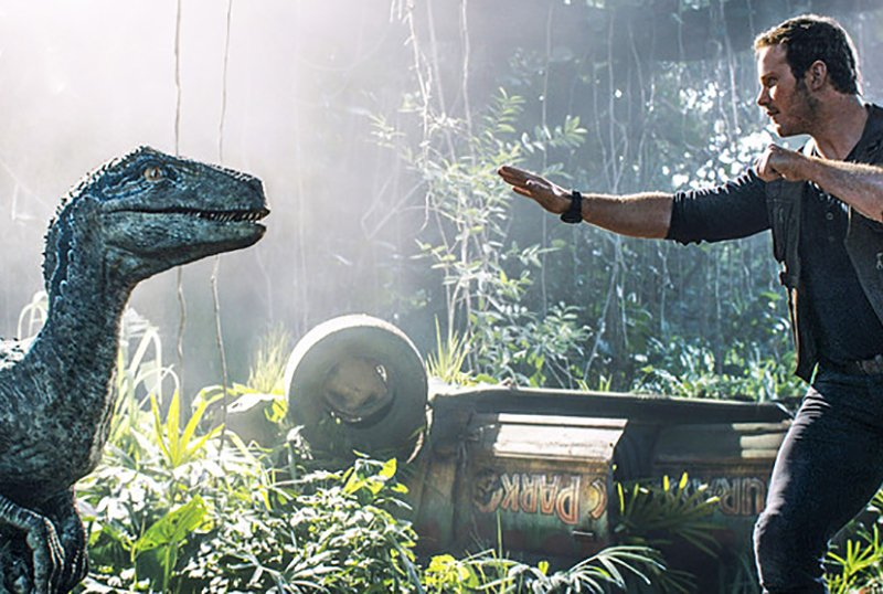 "Producer Frank Marshall Calls Jurassic World: Dominion ""Start of a New Era"""