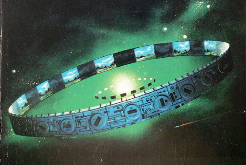 Alan Taylor To Helm Pilot For Ringworld Adaptation
