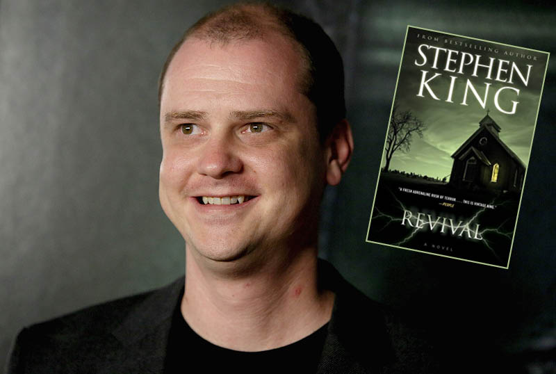 Mike Flanagan Developing Adaptation of Stephen King's Revival
