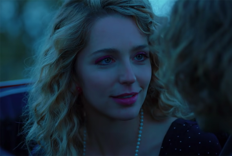 CS Interview: Jessica Rothe on Remaking Valley Girl