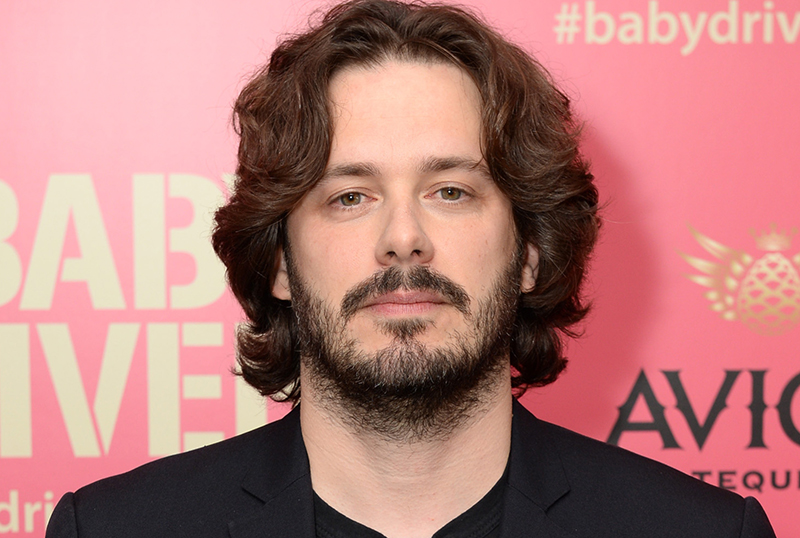 Edgar Wright & More Launch Production Company Complete Fiction