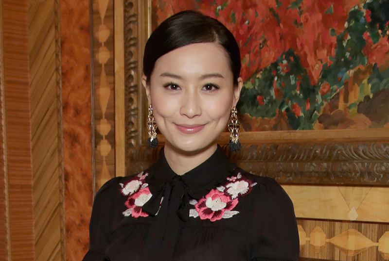 Marvel Studios' Shang-Chi: Fala Chen Reportedly Cast in a Key Role