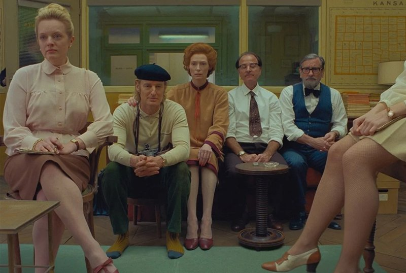 Wes Anderson's French Dispatch Among Titles Expected to Receive Cannes 2020 Label