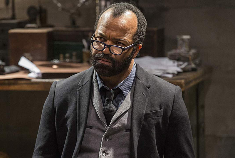 Jeffrey Wright Discusses Development of The Batman