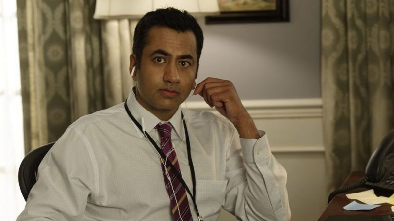 Clarice: Kal Penn Joins CBS's The Silence of the Lambs Sequel Series