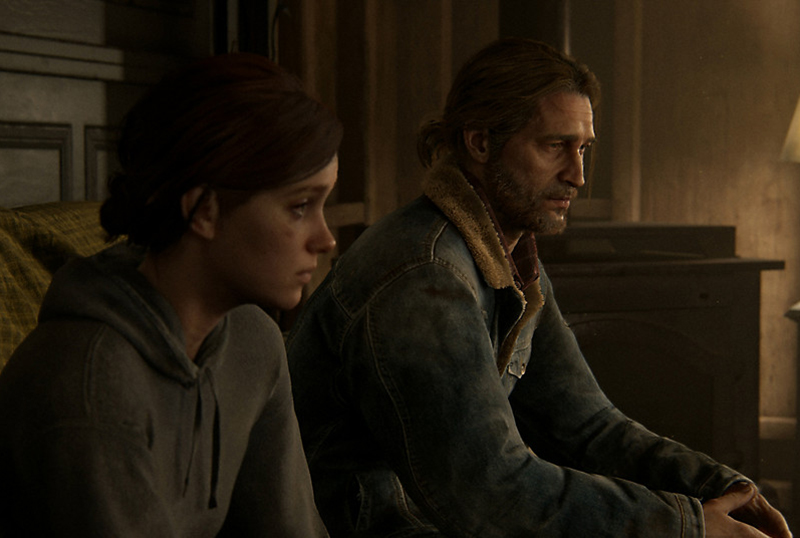 The Last of Us Part II Story Trailer Teases a Bloody & Emotional Journey