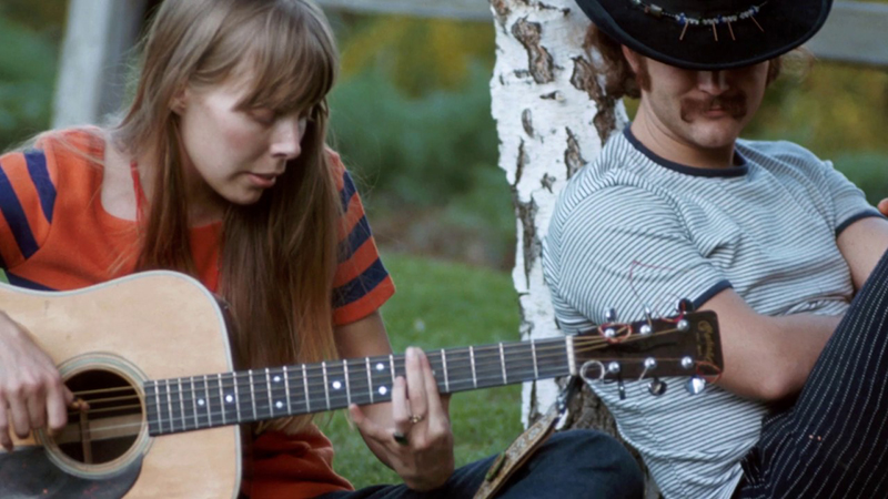 Mandatory Streamers: Epix's Laurel Canyon Explores the Center of a Musical Revolution