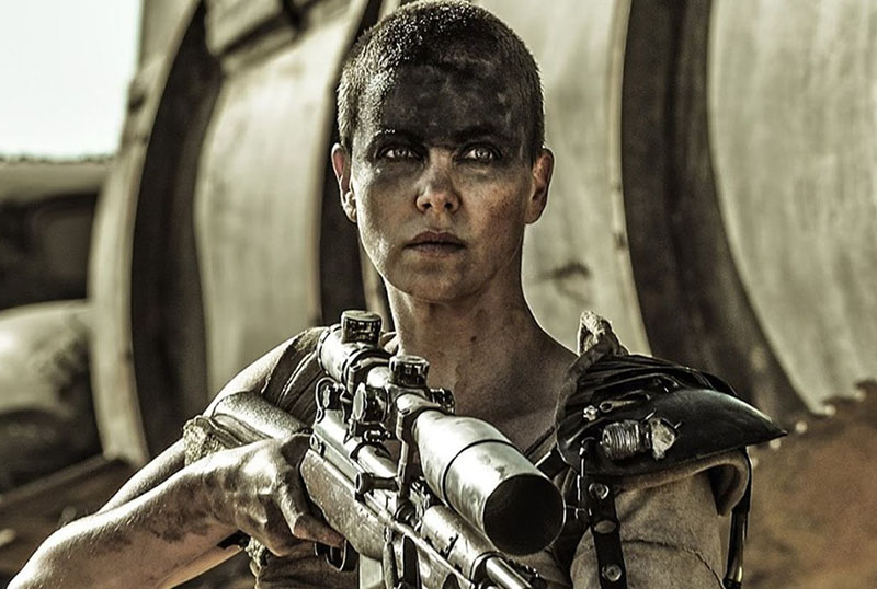 George Miller Developing Mad Max: Fury Road Prequel Centered On Furiosa