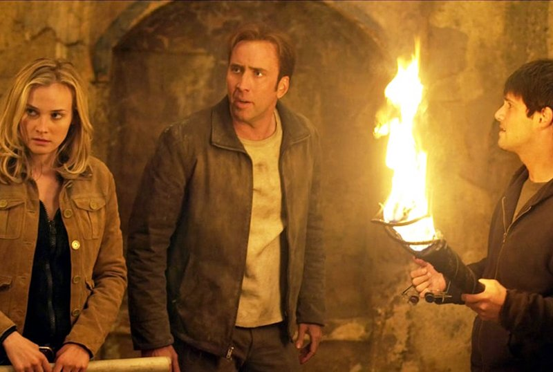 'National Treasure' To Return As A Series But Without Nicolas Cage?