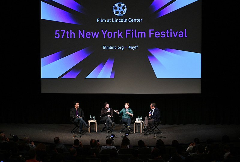 New York Film Festival Moving Forward in September With Potential Digital Options