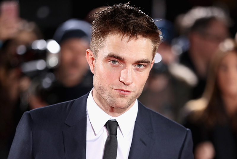 Robert Pattinson Reveals Why He Decided to Take on The Batman