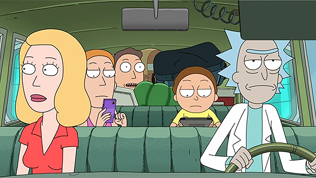 Rick and Morty Season 4 Episode 9 Recap