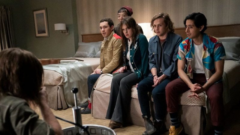 HBO's Anthology Series Room 104 Ending With Season 4