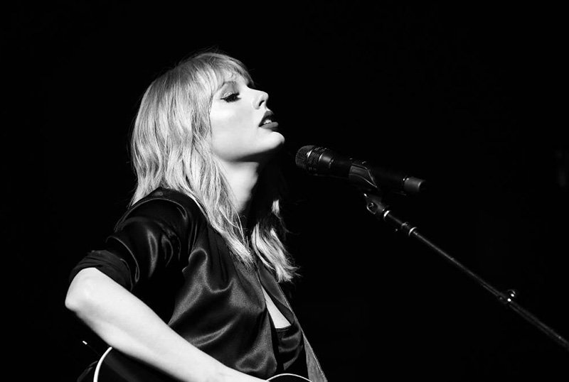 ABC's Concert Special Taylor Swift City of Lover Concert to Air May 17