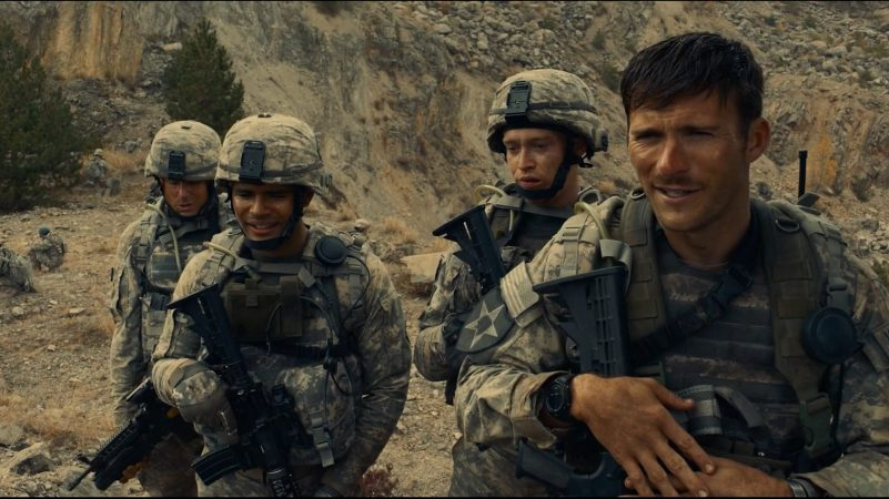 The Outpost Trailer Starring Orlando Bloom & Scott Eastwood