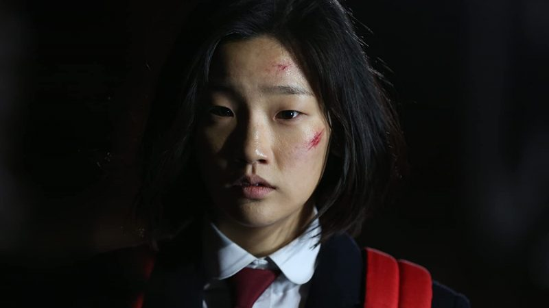 The Priests (2015) Starring Park So-dam
