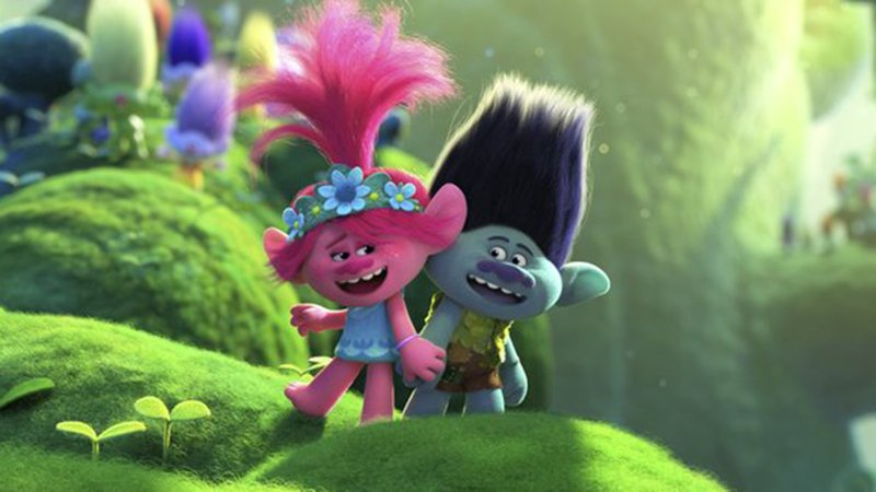 Trolls World Tour Digital & Blu-Ray Details Released!