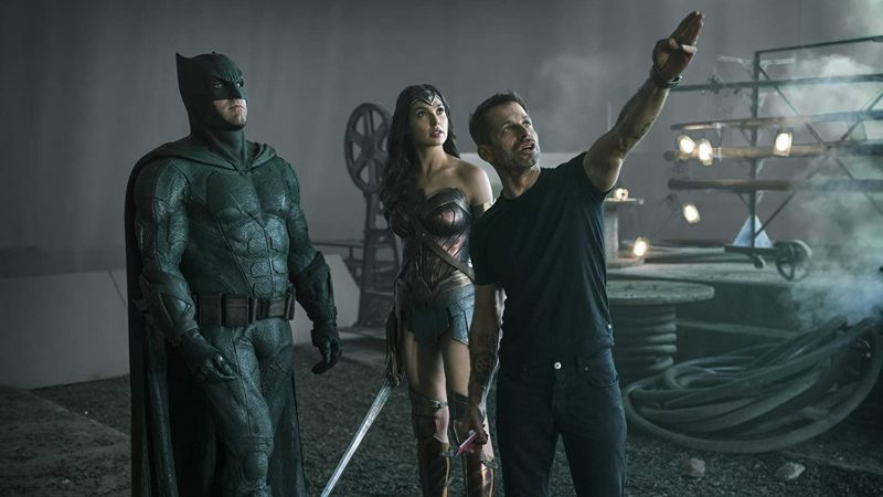 Justice League Snyder Cut: Deborah Snyder Reveals Details Behind Surprising HBO Max Release
