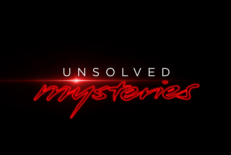 Netflix Unveils Unsolved Mysteries Reboot Trailer & Key Art