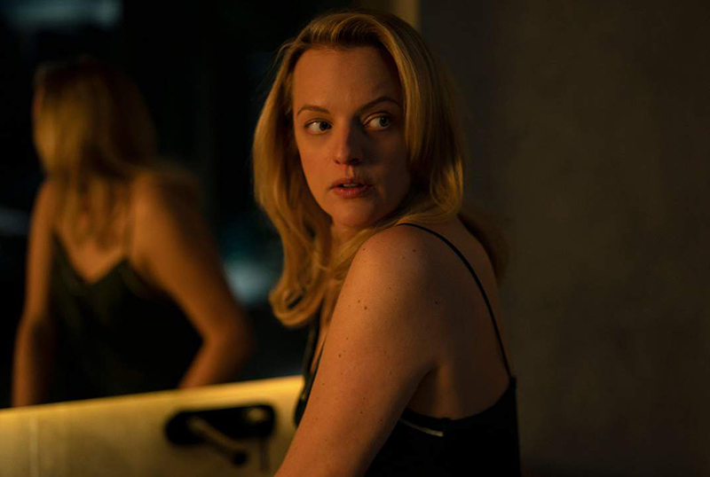 Elisabeth Moss to Lead Daina Reid's Run Rabbit Run